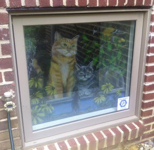 window screen painters welcome page screen painting